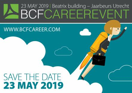 BCF Career Event